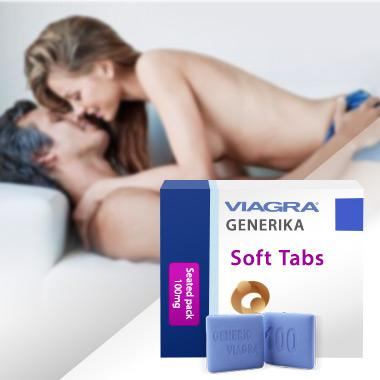 Viagra Soft Pills